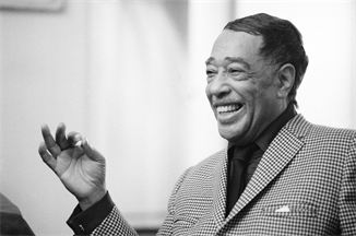 HAPPY BIRTHDAY APRIL 29TH TO JAZZ COMPOSER, THE LATE GREAT DUKE ELLINGTON. RIPPITOPEN.COM.