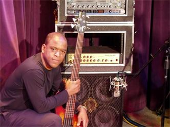 HAPPY BIRTHDAY APRIL 28TH TO JAZZ BASSIST SCOTT AMBUSH. RIPPITOPEN.COM.